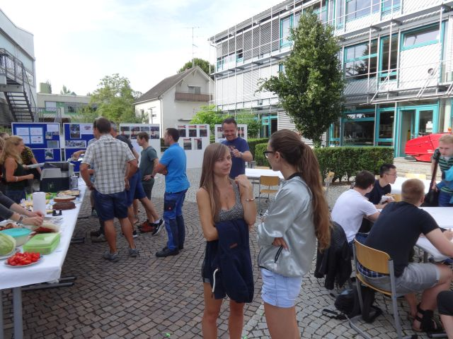 Sommercafe2017